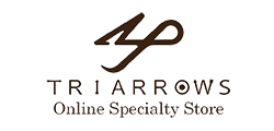 Online specialty store of TRIARROWS